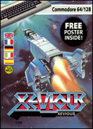 XeviousCommodore
