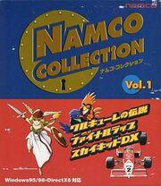 Namcocollection