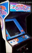Warp Warp - 1981 - Namco