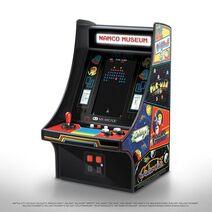 Namco Museum Mini Player-1-