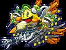 Pac-Man - Alien Egg 2