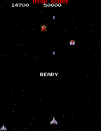 Gaplus Gameplay