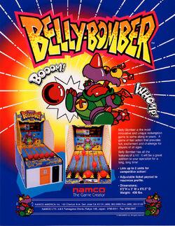 BellyBomber