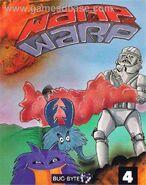 Warp - Warp - 1984 - Namco Limited