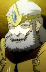 King Gil