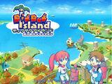 Dig Dug Island