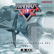 PSS001Xevious3DG