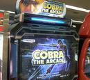 Cobra the Arcade