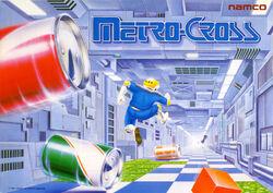 Metro-Cross flyer