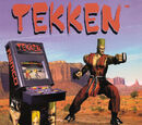 Tekken (video game)
