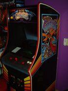Gaplus Arcade Cabniet