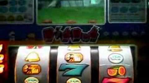 【パチスロ】ディグダグ BIG NCT【懐かしのあの台】