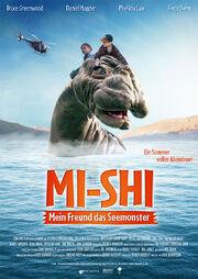 Mishi big