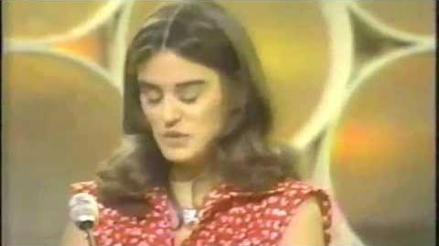 Name That Tune Semifinal July 14, 1978