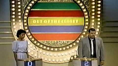 New York Vinnie on Name That Tune