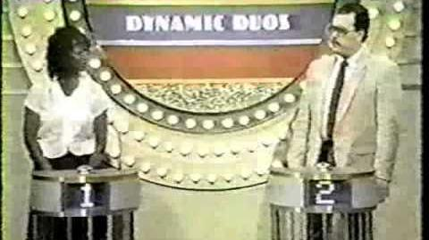 Name That Tune ($100,000) - Diane vs