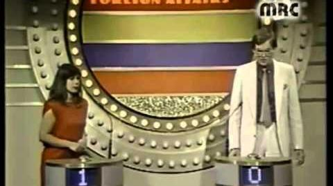 Name That Tune (1985) - Anita vs