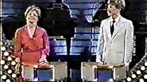 $100,000 Name That Tune (Lange)- $100,000 Finals Pat vs