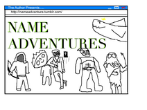 The Name Adventures