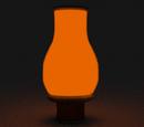Sympathy lamp