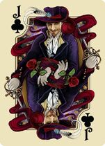Ambrose card