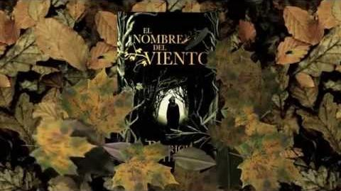 El nombre del viento (The Name of the Wind), de Patrick Rothfuss