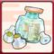 Purifying drink hinoki-temp