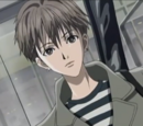 The Handsome Youth Shin Appears!