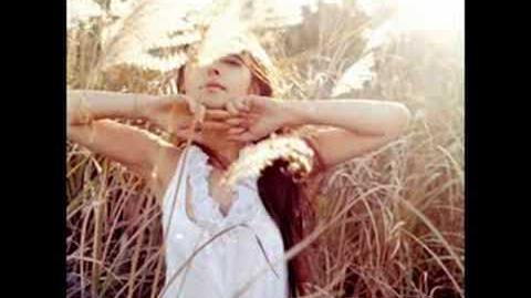 Olivia Lufkin - Close Your Eyes