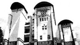 Naruse-Art-School