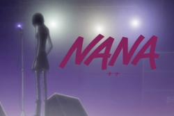 Nana-anime
