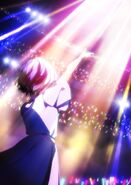 7 Anime Poster