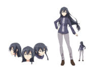 Profile yukihime