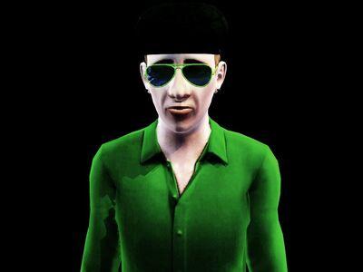 Reverend Green