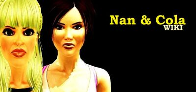 Nan & Cola Wiki