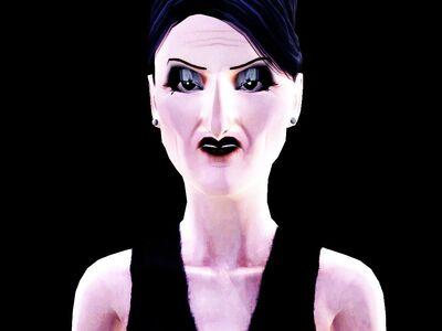 Mallory Black