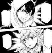 Jin and Midori form an alliance