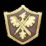 Suzaku High Symbol