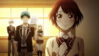 Miyabi becomes an offical member