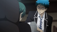 Yamada threatens Yamazaki