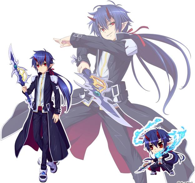 Lancelot (Powerhouse411)   Nanatsu no Taizai Fanon Wiki ...