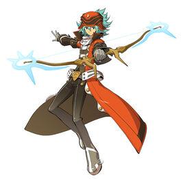 Kite (LINK - Xth Form)