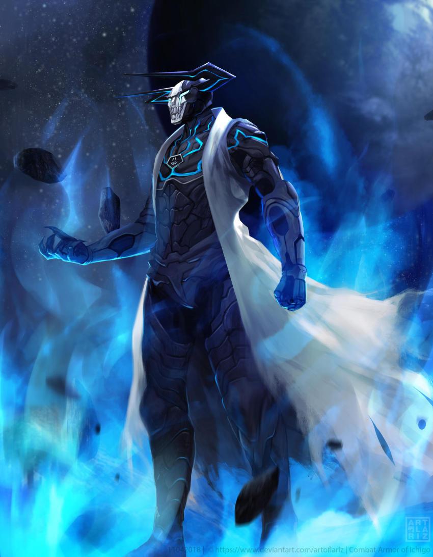 King Ramen | Nanatsu no Taizai Fanon Wiki | Fandom