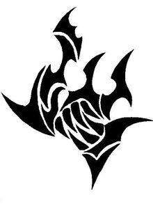 Symbol cursedmark