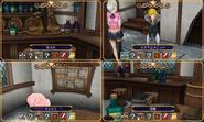 Unjust Sin 3DS - Screenshots 4