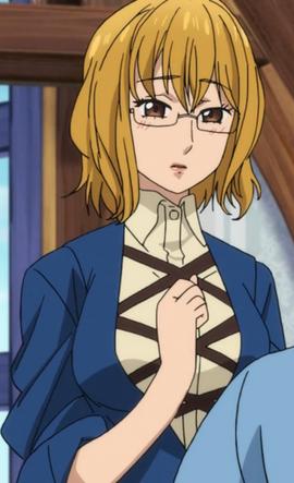 Sennett Anime