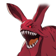 Crimson Demon GC