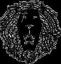 Symbol of Lion