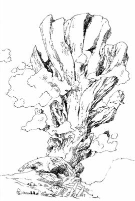 Ore Tree Orudora