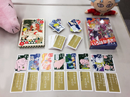 Volume 24 LE karuta cards